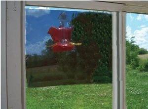 Songbird Essentials 2 Way Mirror Window Film